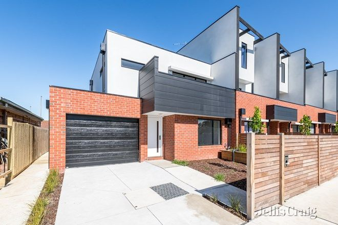 Picture of 17/85 Chapman  Avenue, GLENROY VIC 3046