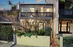 Picture of 85 Watkin Street, Newtown NSW 2042