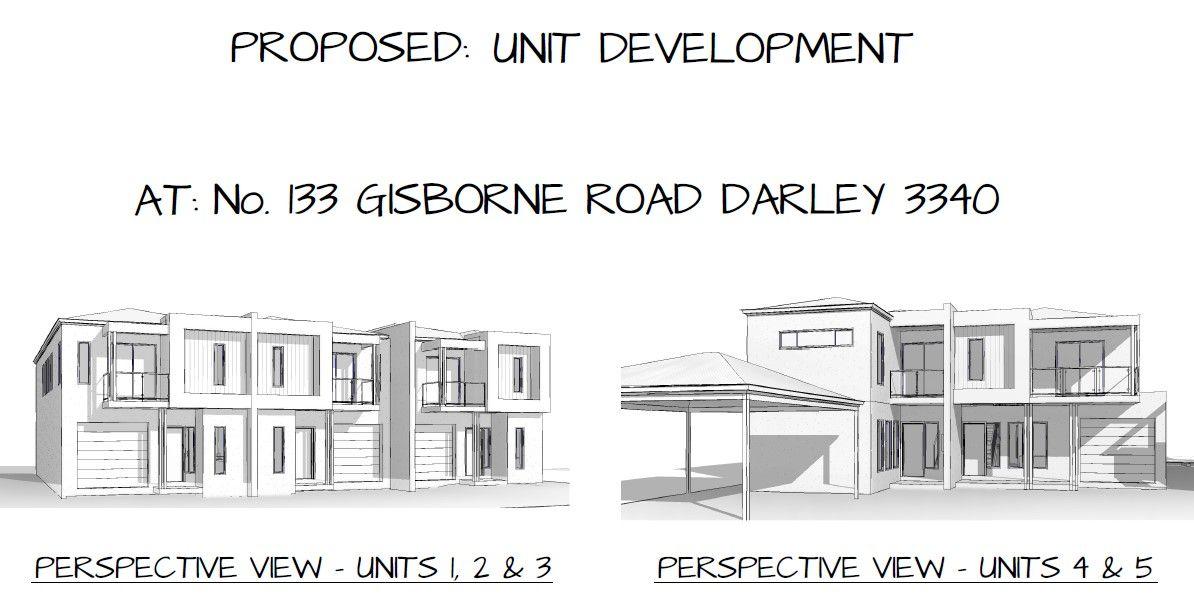133 Gisborne Road, Darley VIC 3340, Image 1