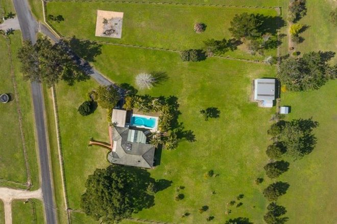 Picture of 55 Mulbury Place, EUROKA NSW 2440