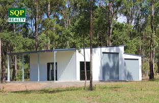 Picture of Arboreleven Rd, Glenwood QLD 4570