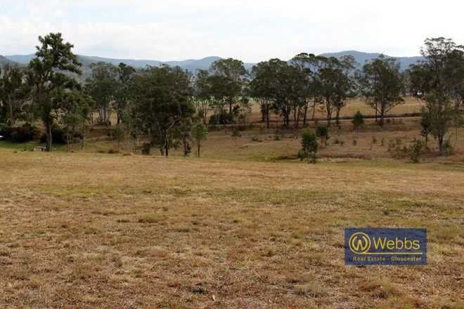 Picture of Lot 112 Sanctuary Ridge, GLOUCESTER NSW 2422