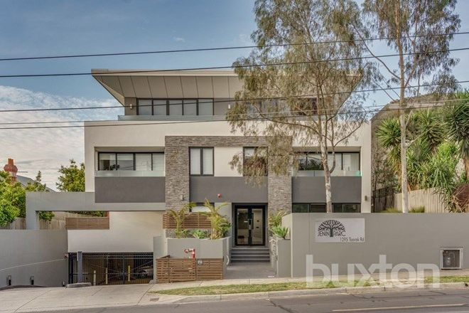 Picture of 8/1295 Toorak Road, CAMBERWELL VIC 3124