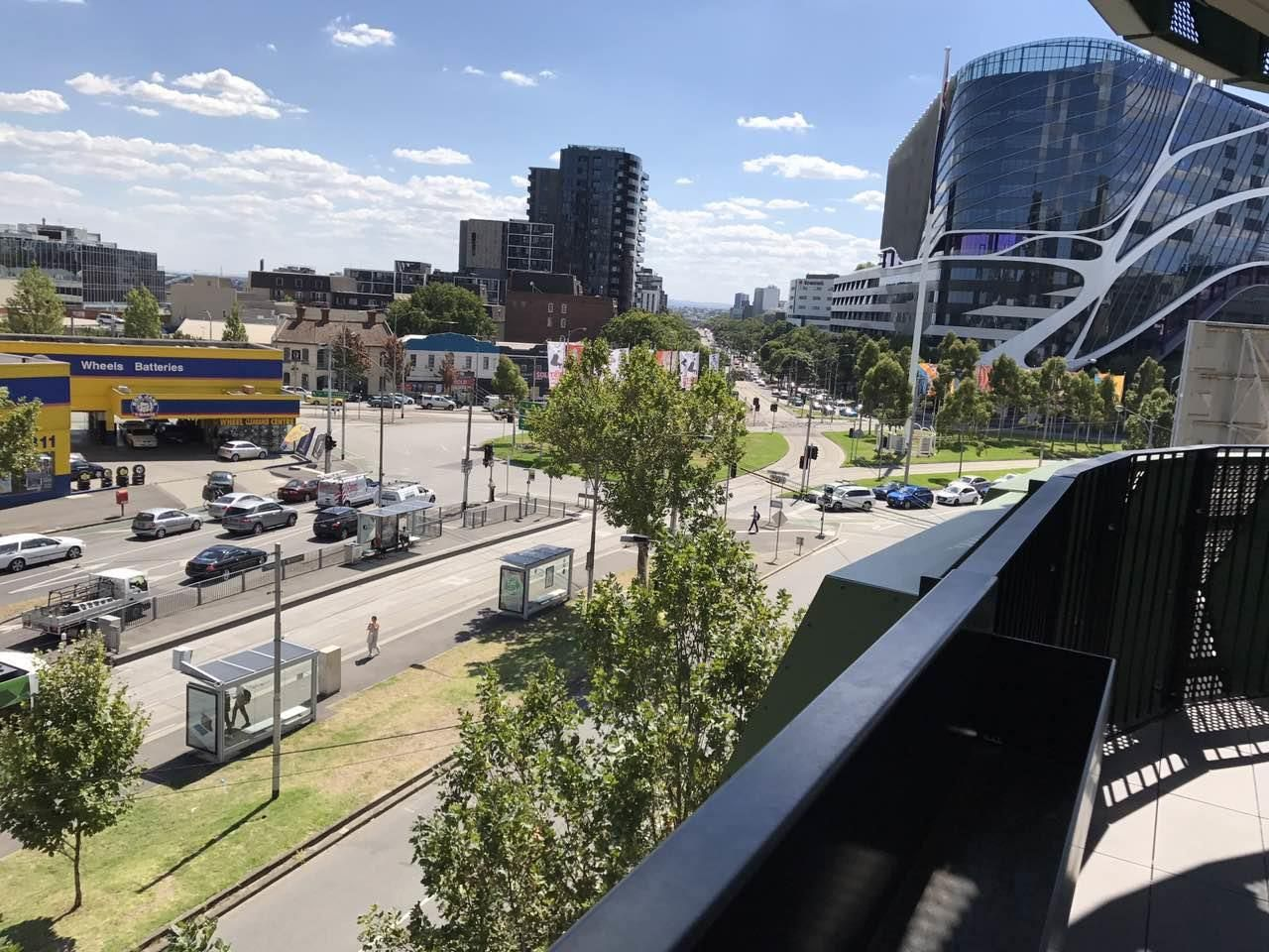 403/151 Berkeley Street, Melbourne VIC 3000, Image 0