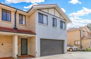 Picture of 8/25 Abraham Street, Rooty Hill NSW 2766