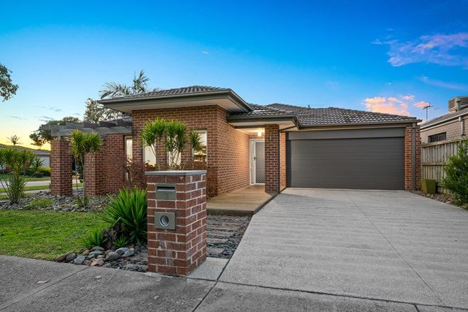 Picture of 2 Springmount Street, CRANBOURNE NORTH VIC 3977