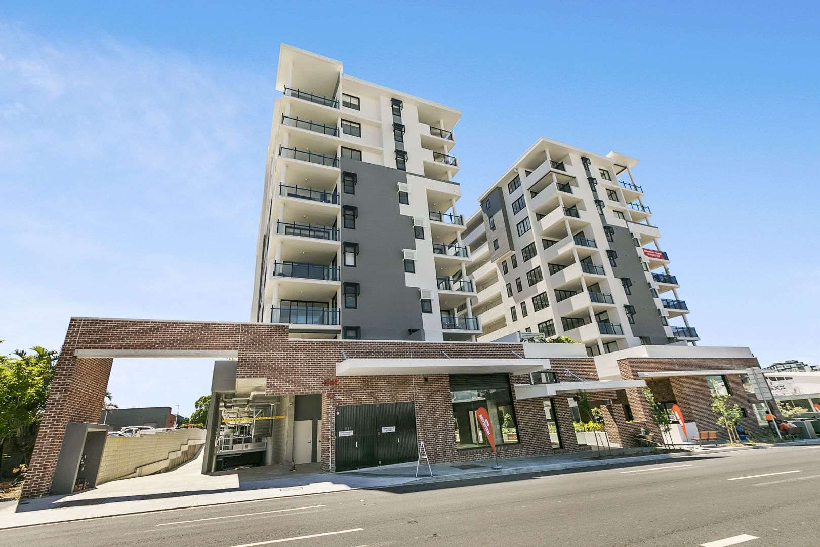 308/45 Wellington Road, East Brisbane QLD 4169, Image 0