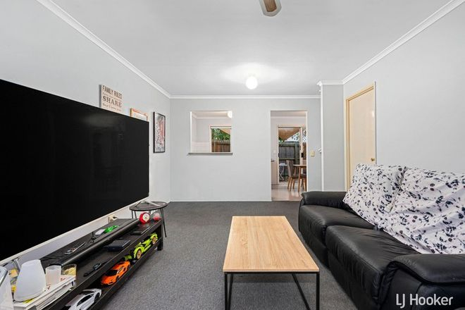 Picture of 43/11 Gomana Street, SLACKS CREEK QLD 4127