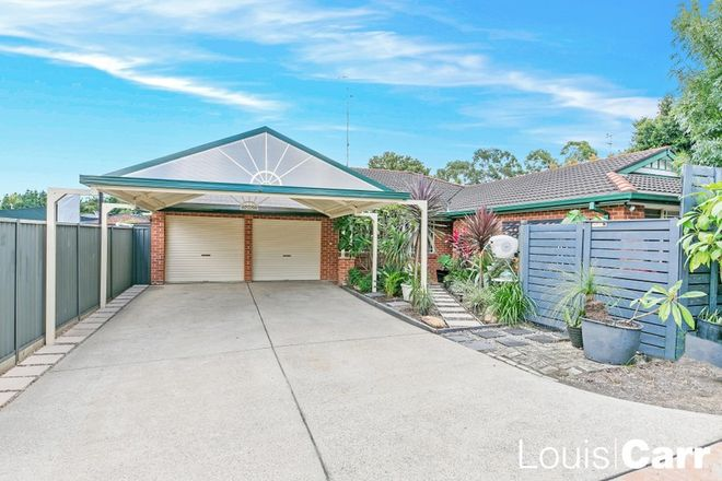 Picture of 30 Old Glenhaven Road, GLENHAVEN NSW 2156