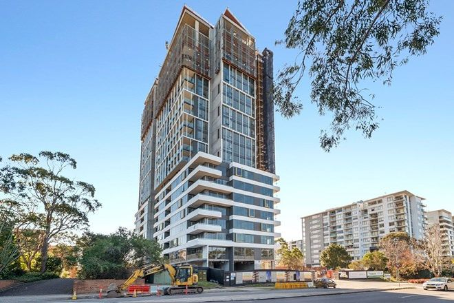 Picture of 305/120 Herring Road, MACQUARIE PARK NSW 2113