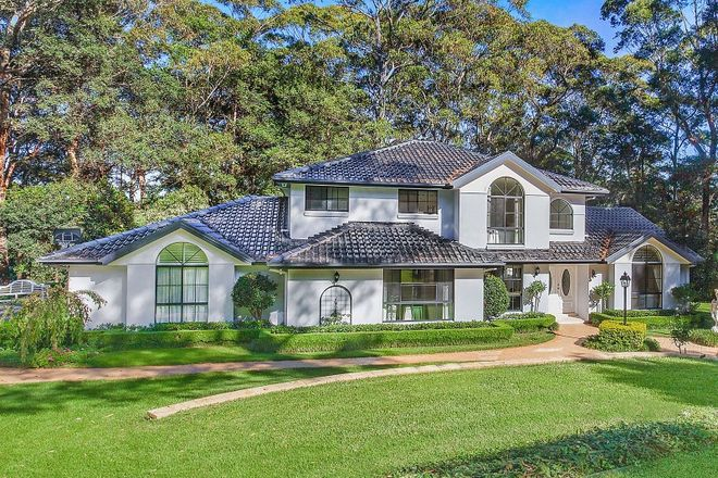 Picture of 3 Blaxland  Court, TERRIGAL NSW 2260