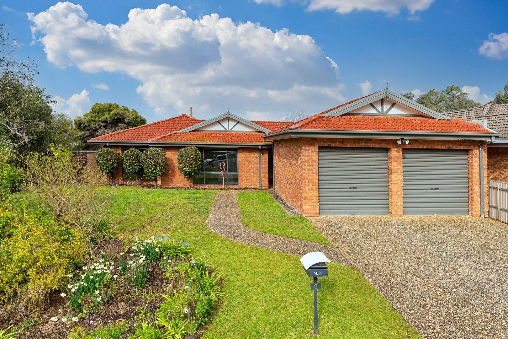 3 Spring Rise, West Albury NSW 2640, Image 0