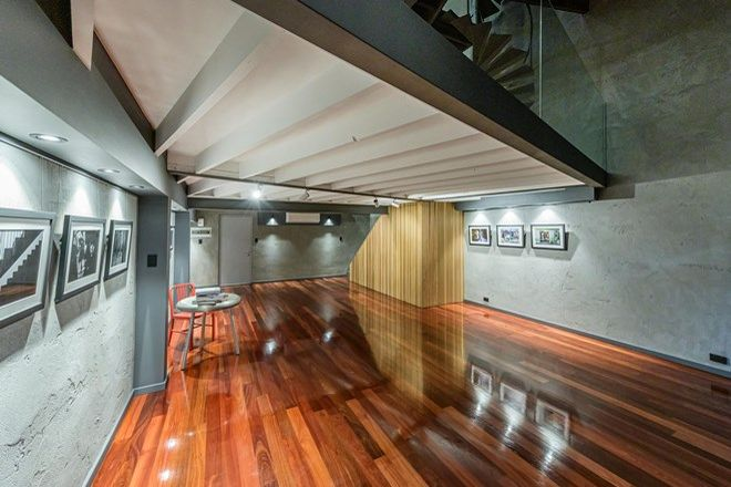 Picture of 4 Saunders Street, EAST PERTH WA 6004