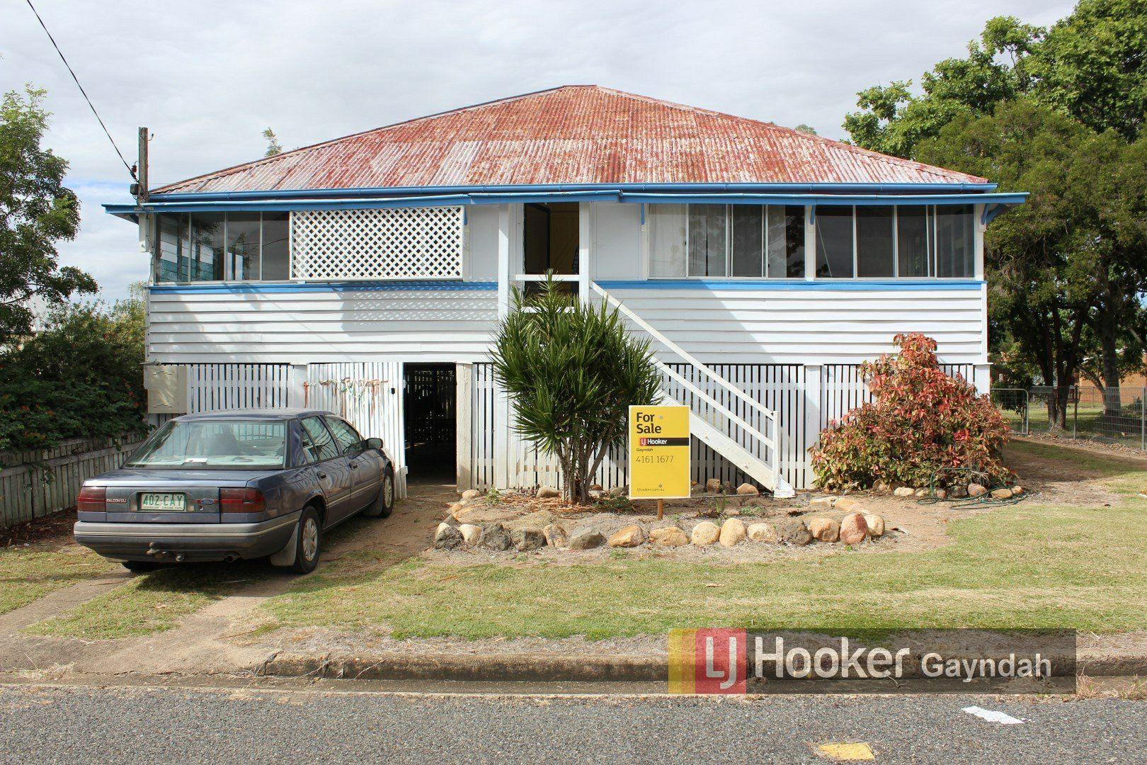 3 Mary Street, Biggenden QLD 4621, Image 0