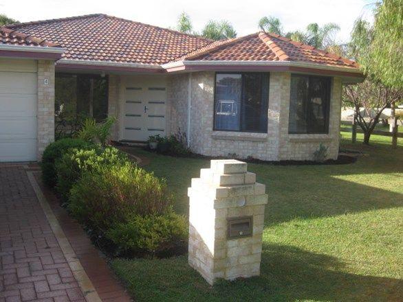 4 McCann Close, Abbey WA 6280, Image 0