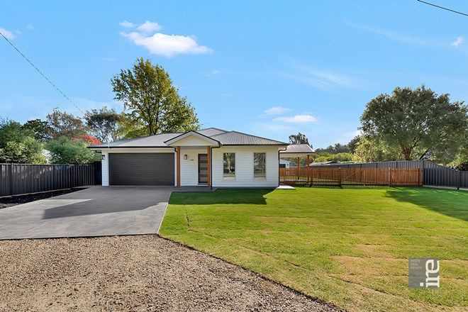Picture of 188 River Road, TARRAWINGEE VIC 3678