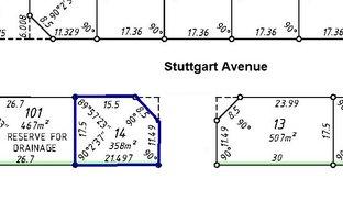 Picture of Lot 14 Stuttgart Avenue, Hocking WA 6065