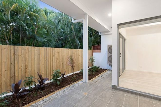 Picture of 3/2 Prince Street, ANNERLEY QLD 4103