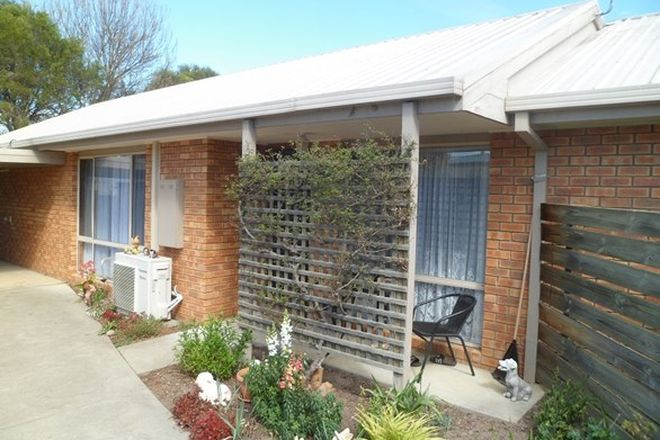 Picture of 2/637 Princes Highway, BAIRNSDALE VIC 3875