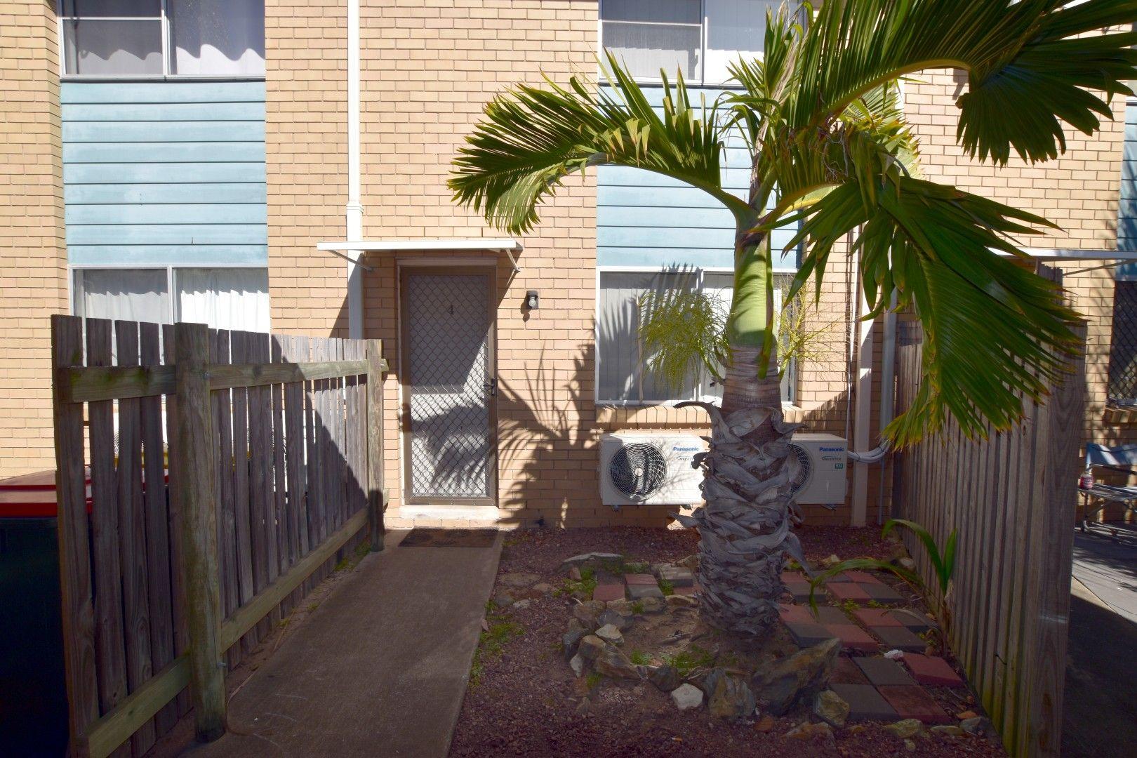 4/16 McCann Street, South Gladstone QLD 4680, Image 1
