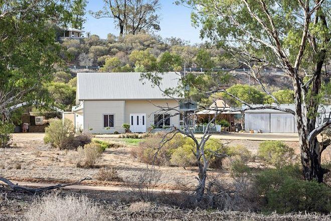 Picture of 9 Lagoon Road, KINGSTON ON MURRAY SA 5331