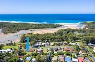 Picture of 44 Moonee Beach Rd, Moonee Beach NSW 2450