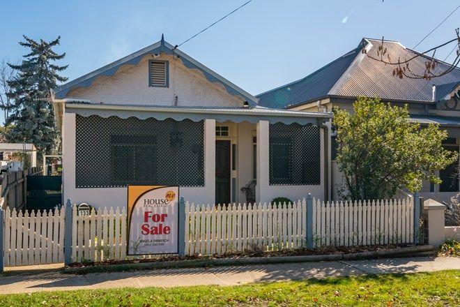 Picture of 133 Havannah Street, BATHURST NSW 2795