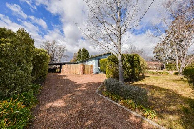 Picture of 5 Anne Street, MITTAGONG NSW 2575