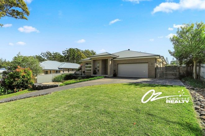 Picture of 12 William Bryce  Road, TOMERONG NSW 2540