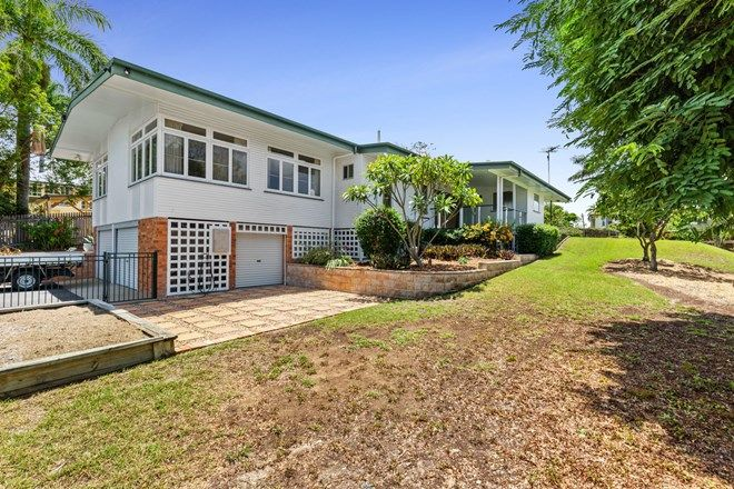 Picture of 295 Agnes Street, THE RANGE QLD 4700