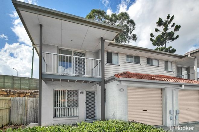 Picture of 37/11 Penny Street, ALGESTER QLD 4115