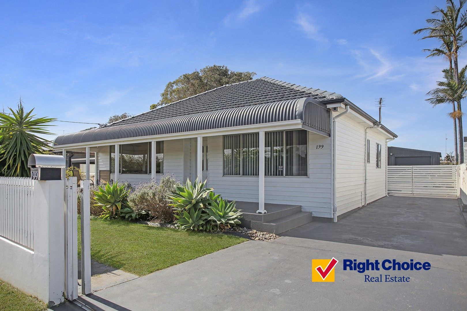 199 Shellharbour Road, Barrack Heights NSW 2528, Image 0