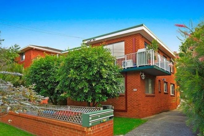 Picture of 2/1 Waine Street, FRESHWATER NSW 2096