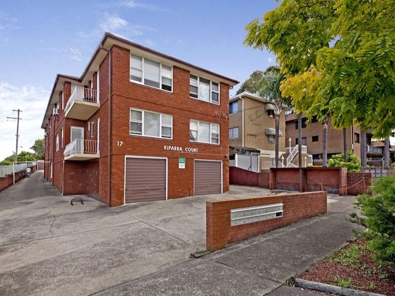2/17 Alice Street, Wiley Park NSW 2195, Image 0