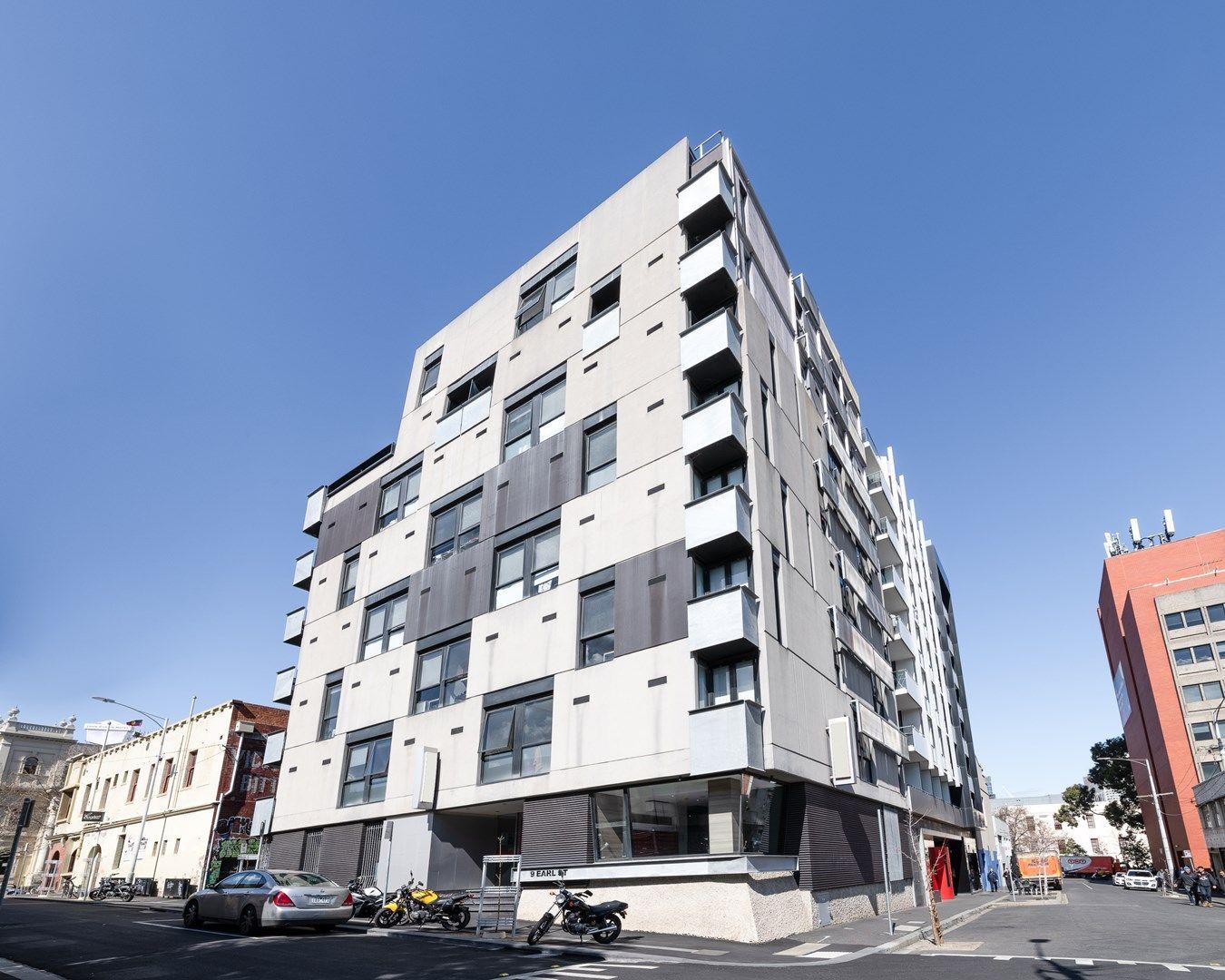 602/9 Earl Street, Carlton VIC 3053, Image 0