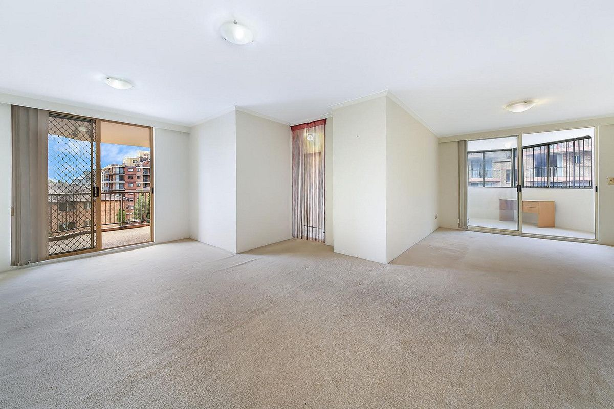 18/3 Good Street, Parramatta NSW 2150, Image 1