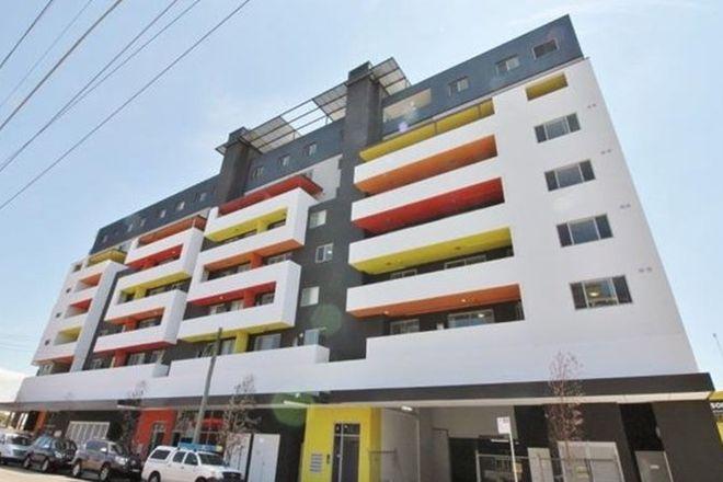 Picture of 24/65 COWPER STREET, GRANVILLE NSW 2142