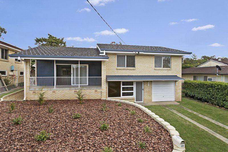 48 Muirlea Street, Oxley QLD 4075, Image 0