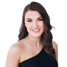 Ashlee Travers, Sales representative