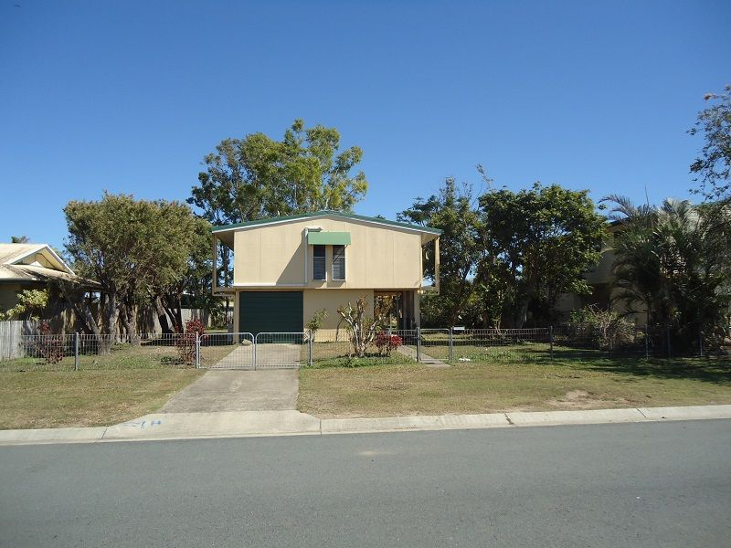 20 Hansen Drive, Proserpine QLD 4800, Image 0
