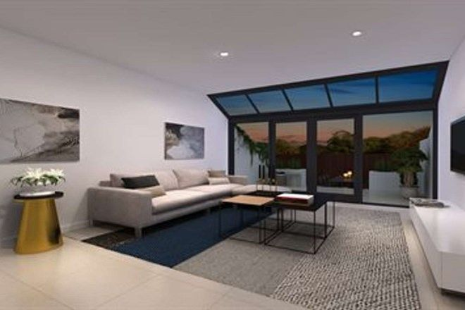 Picture of 3/6 Finlay Rd, TURRAMURRA NSW 2074