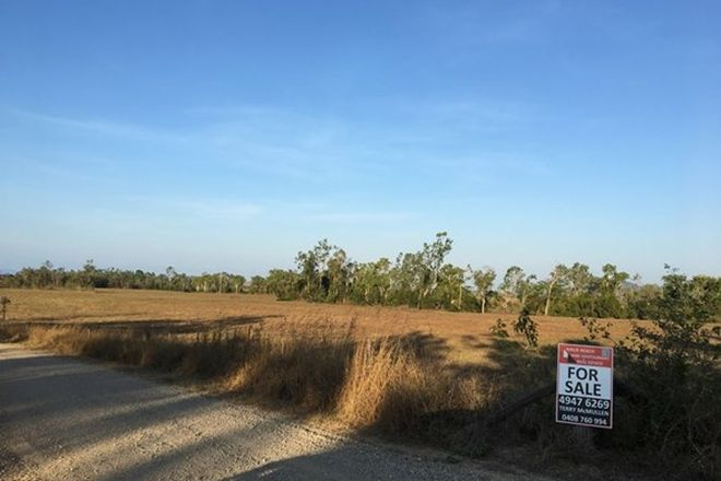 Picture of LOTS 15,16, &17, LINDEMAN DR, BLOOMSBURY QLD 4799