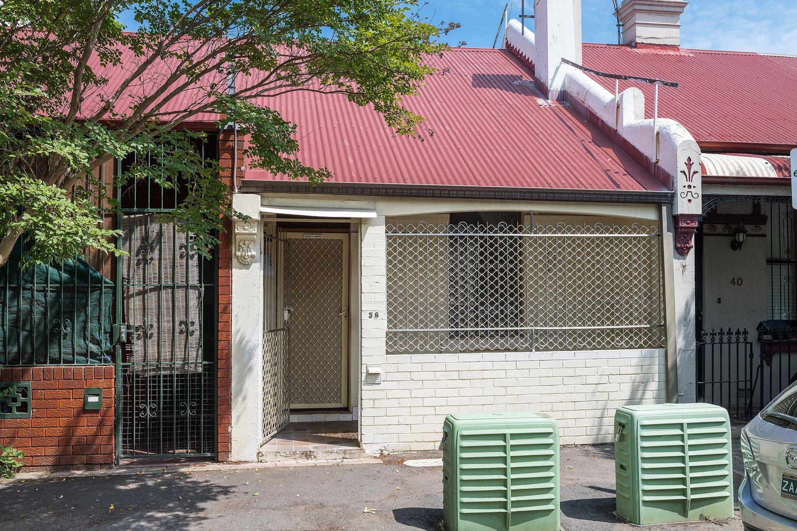 38 Fulham Street, Newtown NSW 2042, Image 0