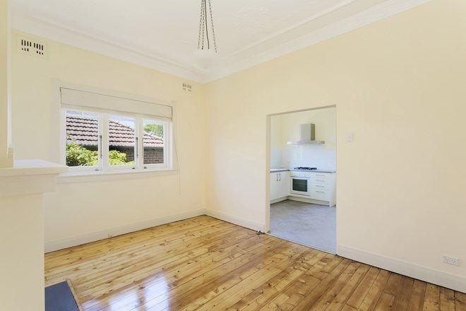 Picture of 91 Grove Street, BIRCHGROVE NSW 2041