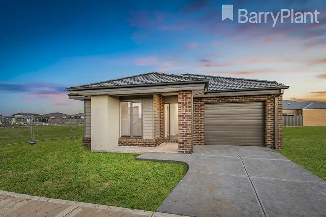Picture of 5 Basil Way, TARNEIT VIC 3029