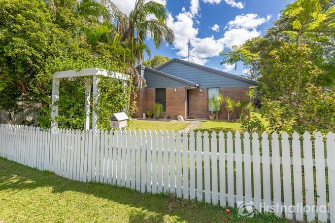 Picture of 6 Chantilly Crescent, BEERWAH QLD 4519