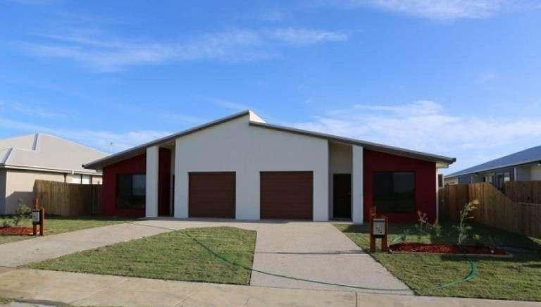 1/40 Fairway Drive, Bakers Creek QLD 4740, Image 0