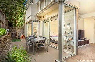 Picture of 8/8 The Avenue, Prahran VIC 3181
