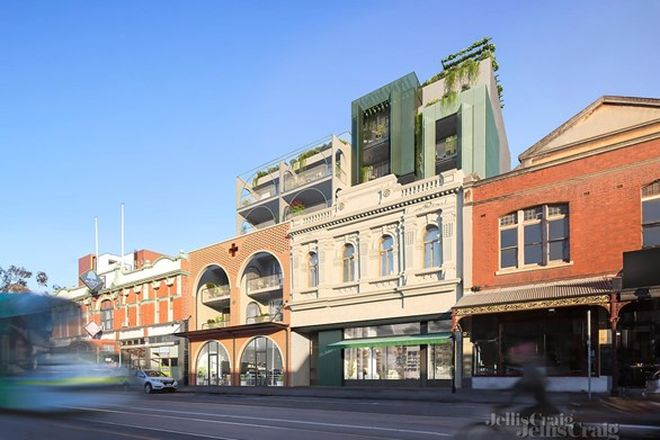 Picture of 601/211 Sydney Road, BRUNSWICK VIC 3056