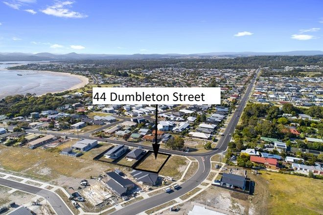 Picture of 44 Dumbleton Street, HAWLEY BEACH TAS 7307